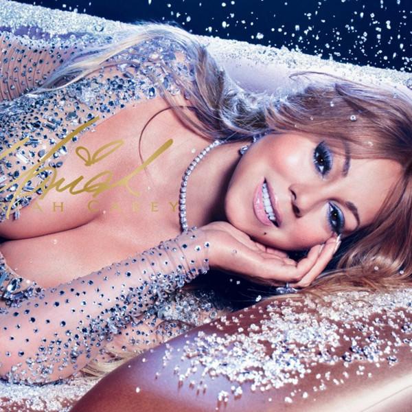 Mariah Carey x MAC, Twitter