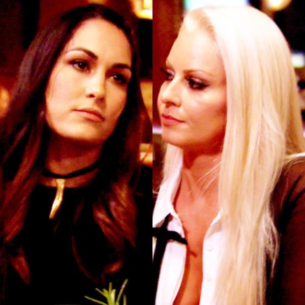 Brie Bella, Maryse, Total Divas, Total Divas 601