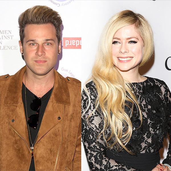 Ryan Cabrera, Avril Lavigne