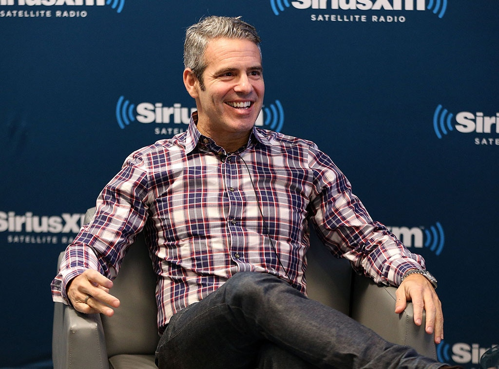 Andy Cohen Reveals He Has Skin Cancer: Will He Be OK?