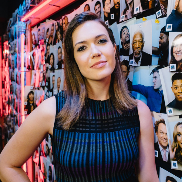 Mandy Moore, The Late Late Show