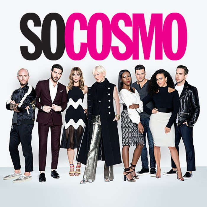 So Cosmo - Temp Show Package