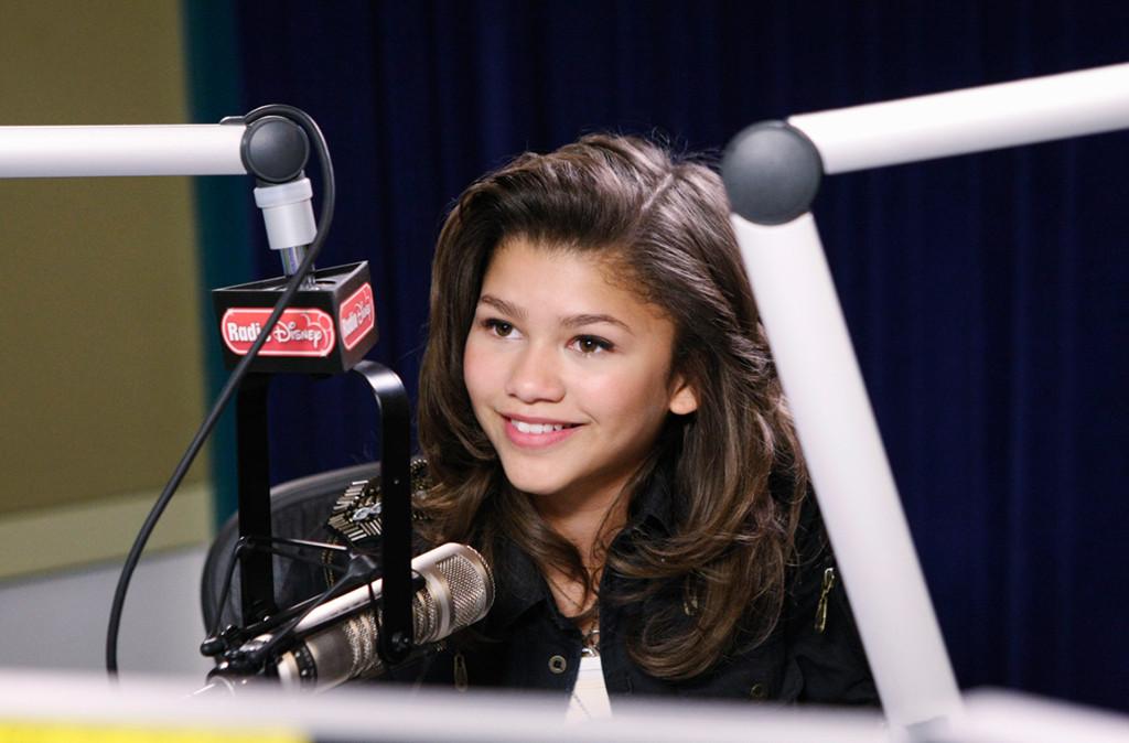 Zendaya, Radio Disney