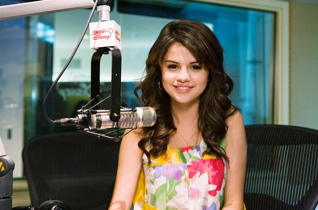 Selena Gomez, Radio Disney