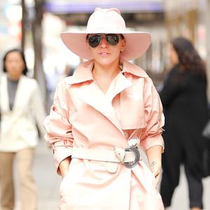 ESC: 5 Days, Lady Gaga