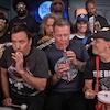 Metallica, Jimmy Fallon