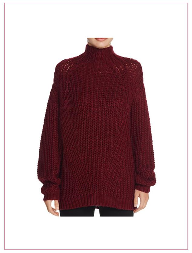 ESC: Sweaters