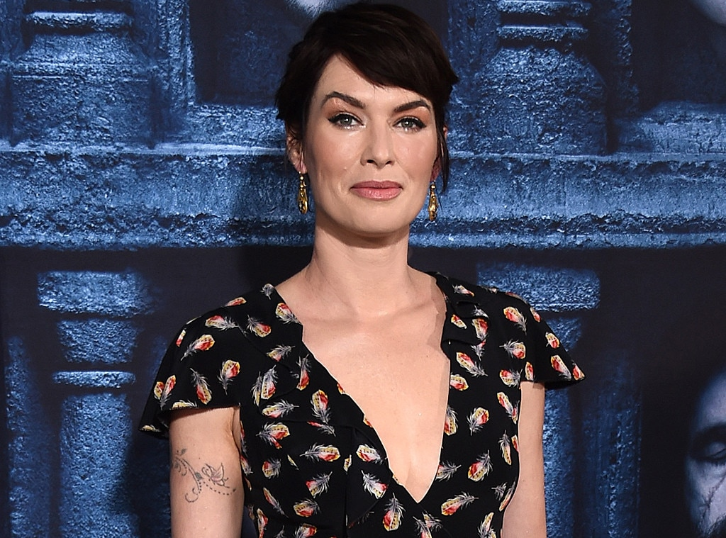 How Game of Thrones Is Playing a Role in Lena Headey's ...