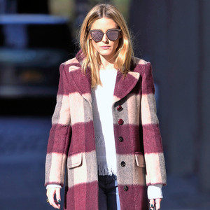 ESC: Olivia Palermo, Saturday Savings