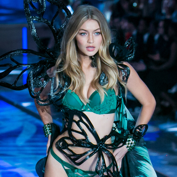 Most Memorable Victoria's Secret Fashion Show Looks of All Time