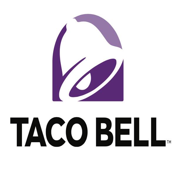Taco Bell Las Vegas Flagship, New Logo