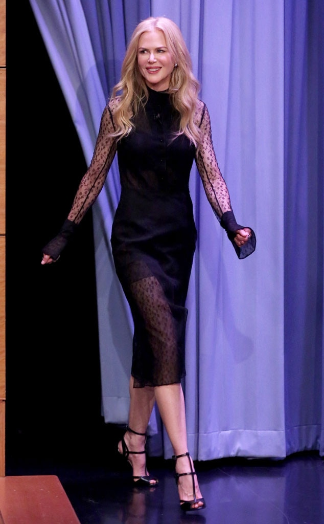 Nicole Kidman From The Big Picture Today S Hot Photos E
