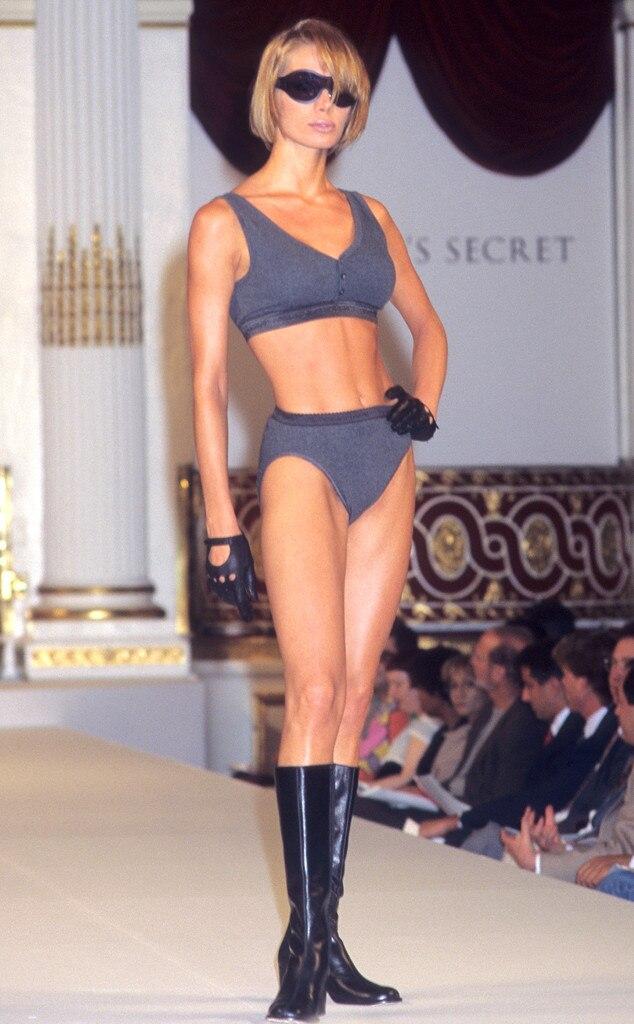 First Victoria's Secret Fashion Show, Angelika Kallio