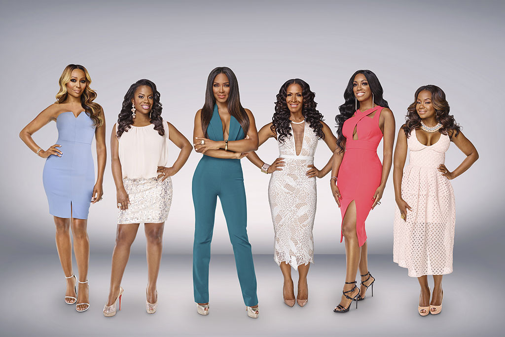 Real Housewives of Atlanta, Season 9