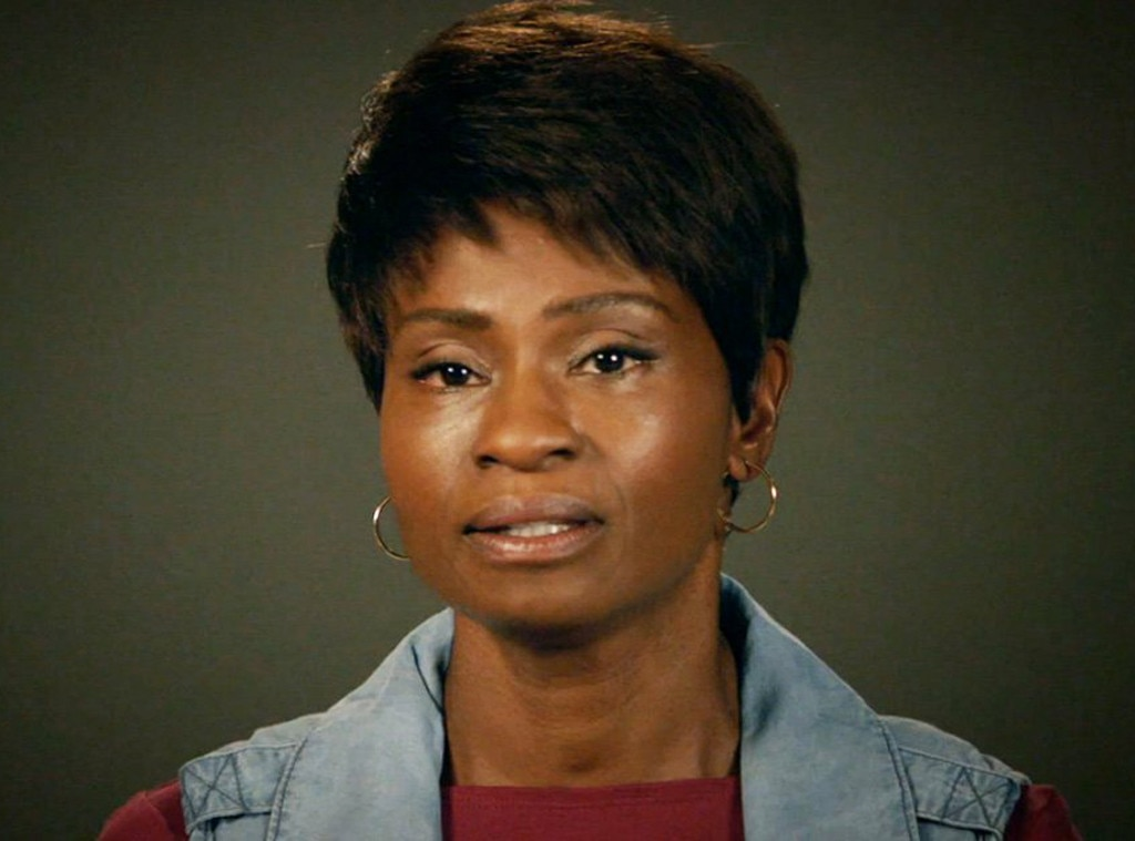 American Horror Story: Roanoke, Adina Porter