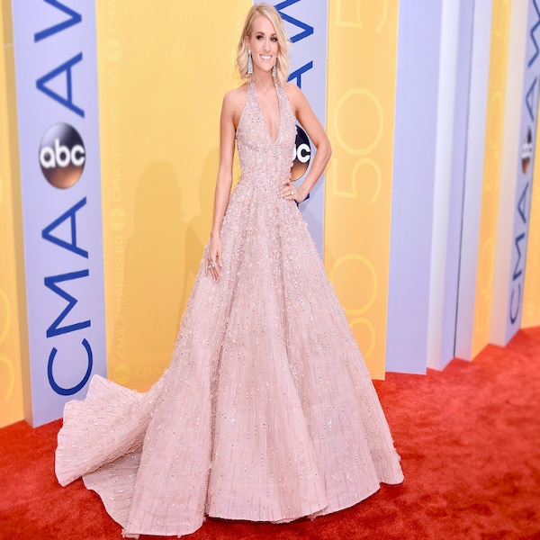 Carrie underwood from cma awards 2016 best dressed stars e news