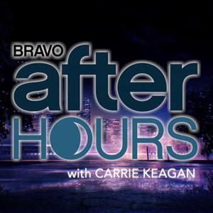Bravo After Hours Logo