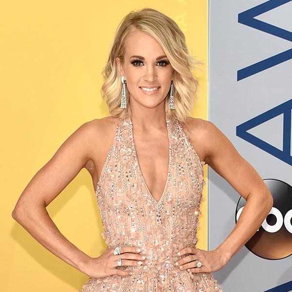 Carrie Underwood, 2016 CMA Awards