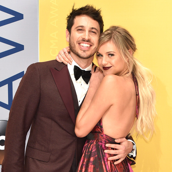 Morgan Evans, Kelsea Ballerini, 2016 CMA Awards, Couples