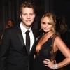 Anderson East, Miranda Lambert, 2016 CMA Awards, Candids
