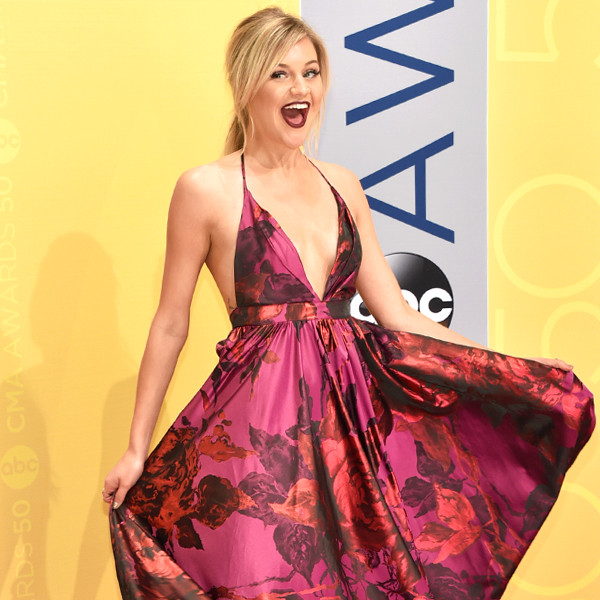 Kelsea Ballerini, 2016 CMA Awards