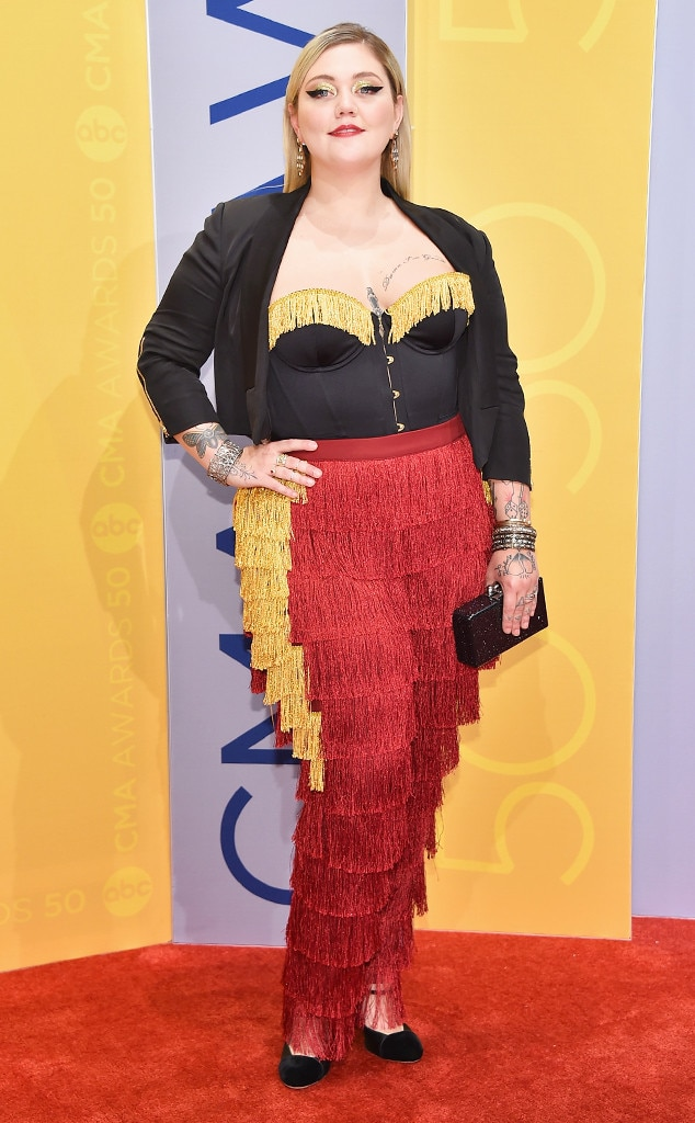 Elle King, CMA Awards