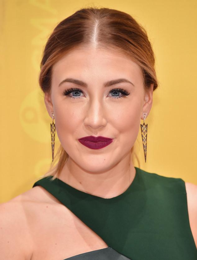 ESC: Dark Lips, Maddie Marlow