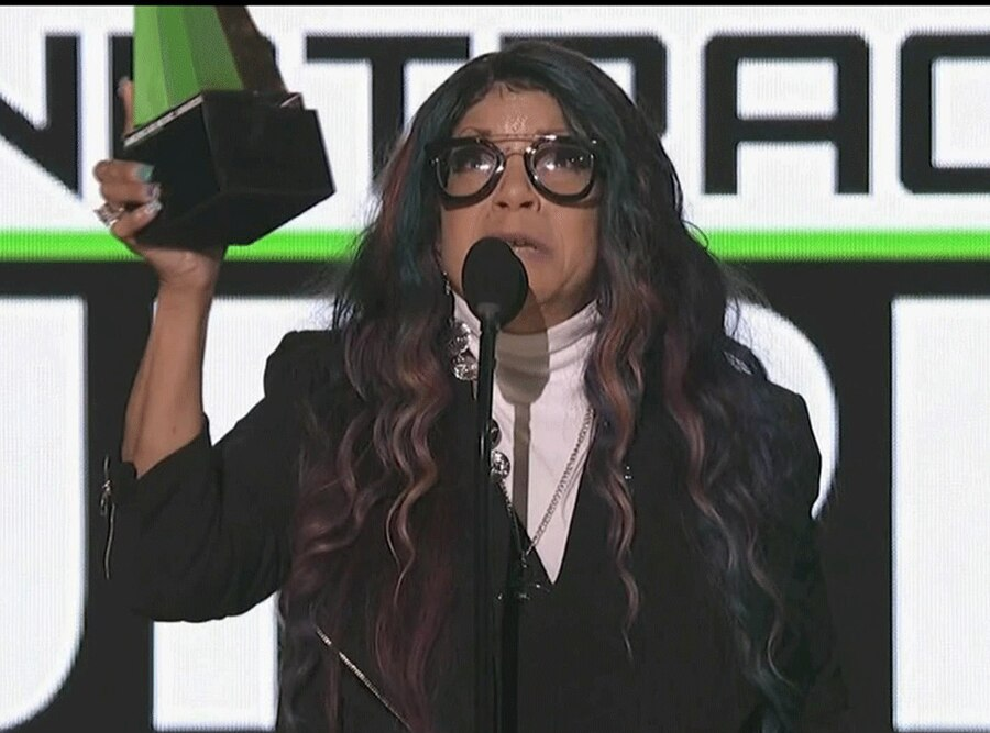 Tyka Nelson, American Music Awards 2016