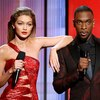 Gigi Hadid, Jay Pharoah, AMAs, 2016 American Music Awards, Show
