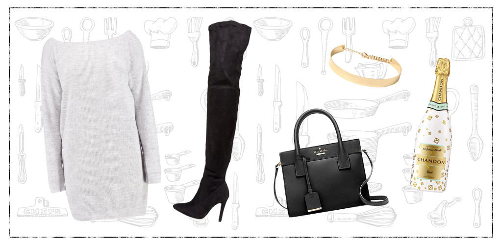 ESC: Thanksgiving Day Outfits