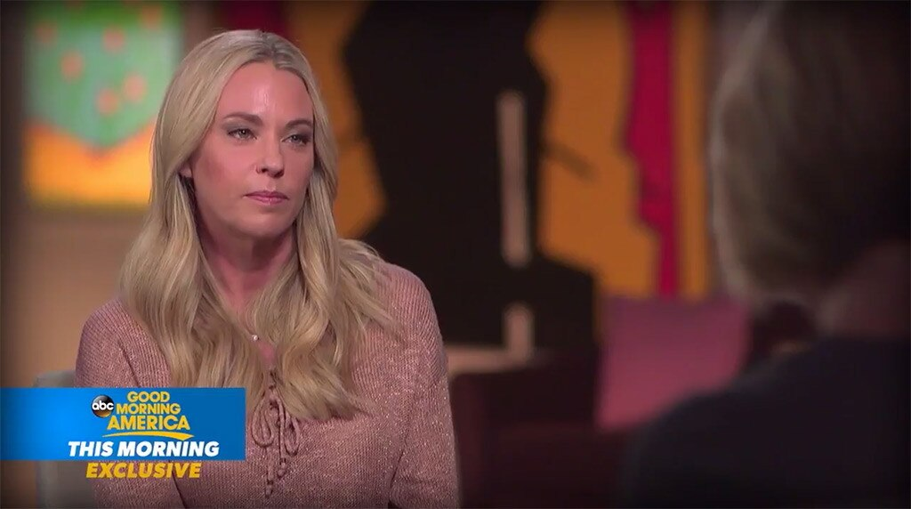 Kate Gosselin dismisses latest Jon Gosselin threat, calls abuse claims 'unfounded'