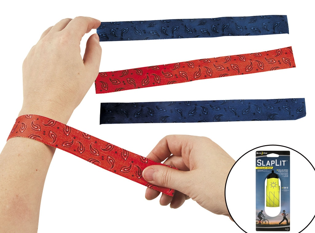 80s Things You Can Still Buy Today, Slap Bracelet