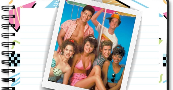 Saved By The Bell, Most Likely To...