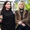Anne Hathaway, Cate Blanchett
