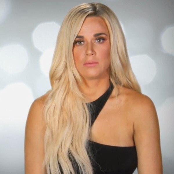 Lana, Total Divas, Total Divas 102