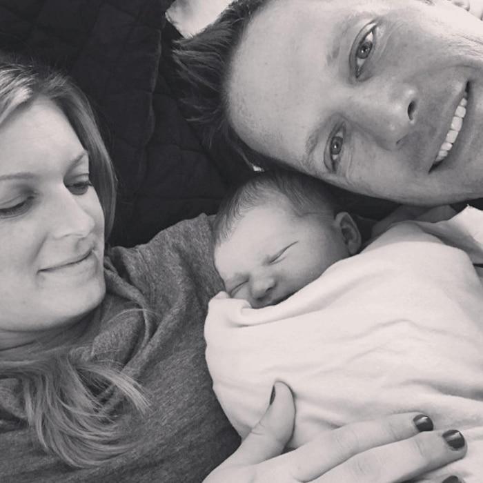 Chris Lambton, Peyton Wright Lambton, Instagram