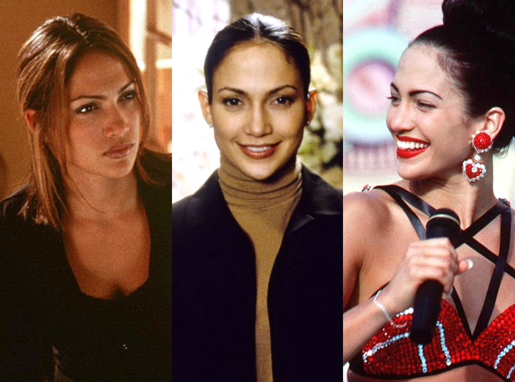 Jennifer Lopez,  Best Movies