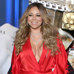 Mariah Carey Breaks Her Silence After James Packer Split ...