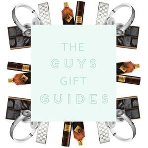 ESC: Guys Gift Guides