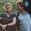 Charlize Theron, Javier Bardem, The Last Face