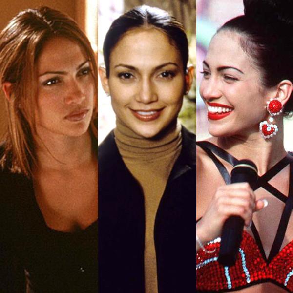 Jennifer Lopez,  Best Movies