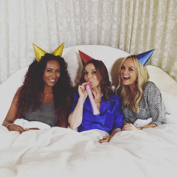 Spice Girls, GEM