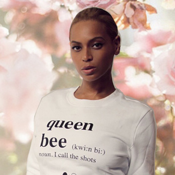 Pop Icons Week, Beyonce, Beehive
