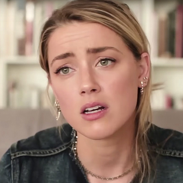 Amber Heard News, Pictures, and Videos | E! News