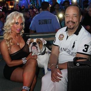 Ice-T, Coco, Spartacus