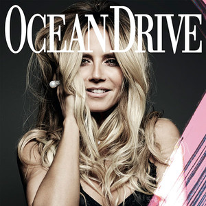 Heidi Klum, Ocean Drive Magazine, December Issue