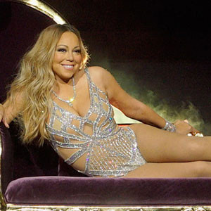 Mariah Carey, NBCUniversal Upfronts