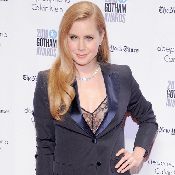 Amy Adams, Gotham Independent Film Awards