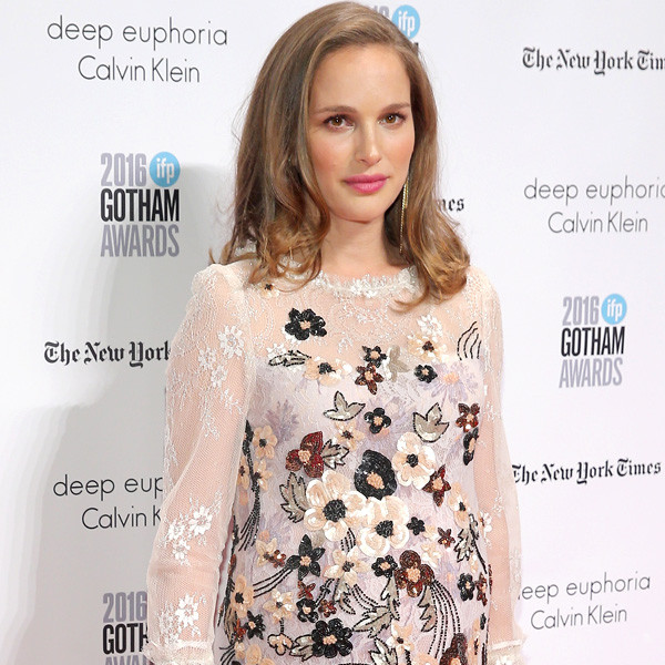 Natalie Portman, Gotham Independent Film Awards