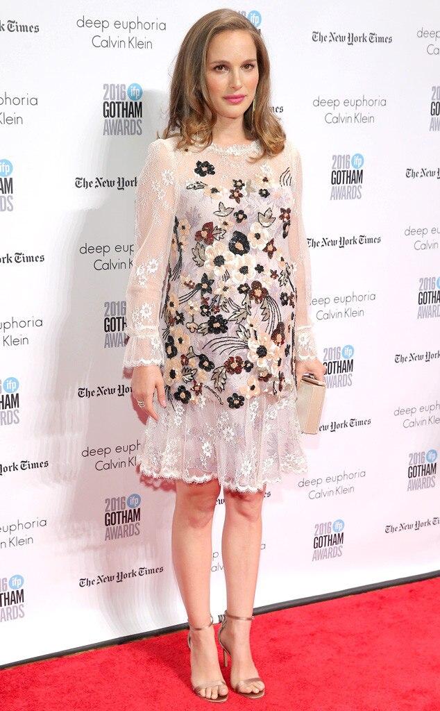 Natalie Portman, Gotham Independent Film Awards